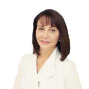 ГУБАНОВА Елена Ивановна