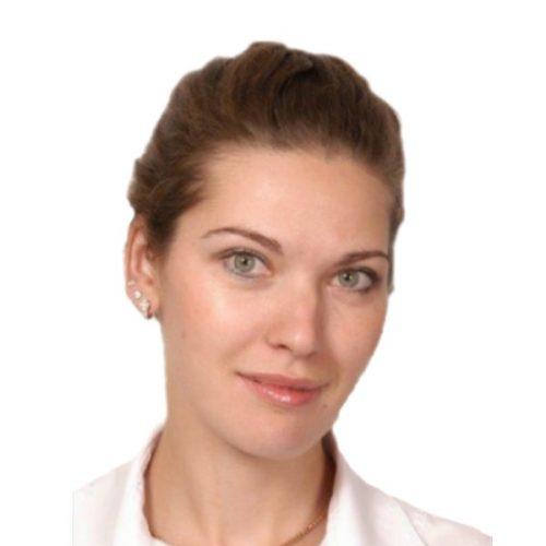 ДМИТРИЕВА Юлия Александровна