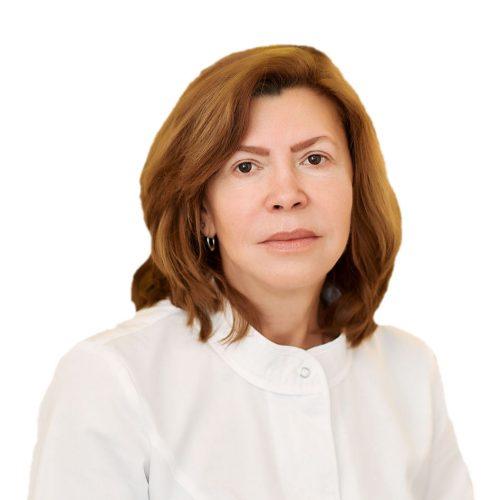 КУЛЬПИНА Надежда Анатольевна