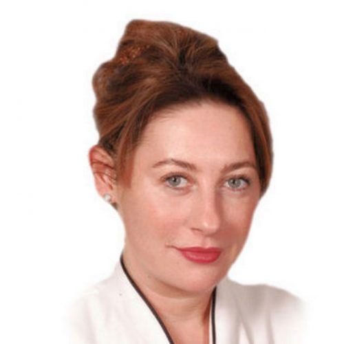 МАТУАШВИЛИ Мария Ираклиевна