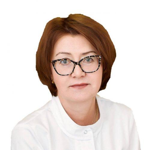 ШКИНЁВА Марина Анатольевна