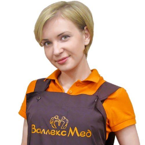 ЗАДОРОЖНЯЯ Ольга Михайловна