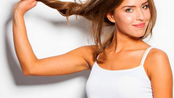 Лечение жирных волос и кожи головы