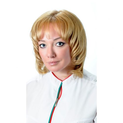 МИЛОВИДОВА Оксана Валерьевна
