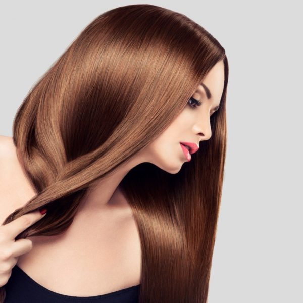 Уход за волосами Organic