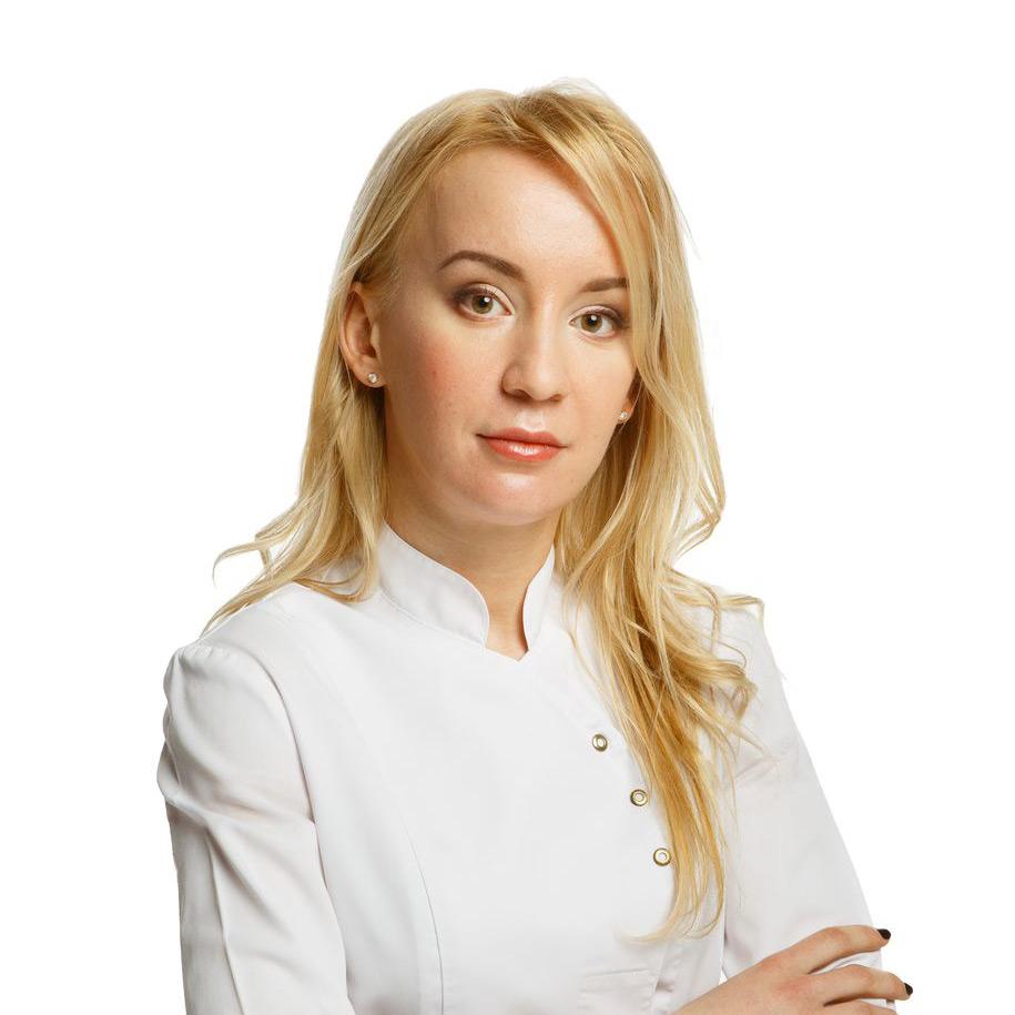 Староватова Полина Александровна