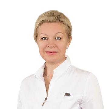 ТАРАСОВА Ольга Викторовна