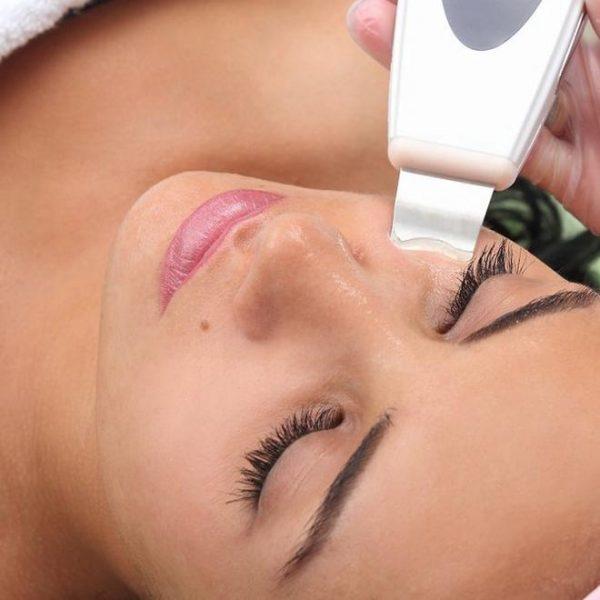 Ультразвуковая чистка кожи (NEO esthetic)