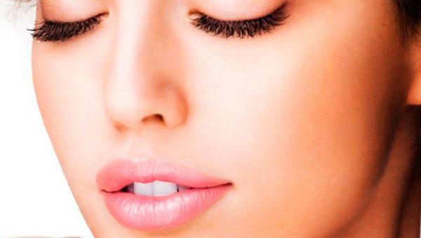 Сияющая кожа и чистые поры. С полипептидами ДНК и диацетил болдином