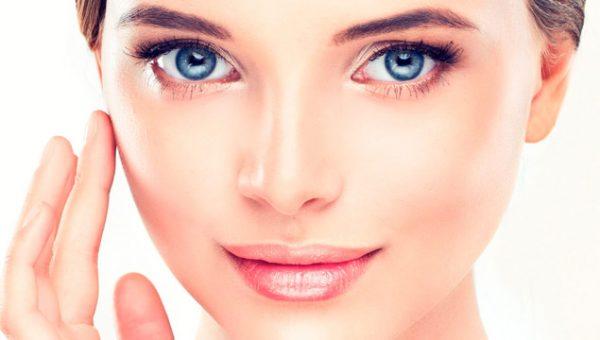 Сияющая и упругая кожа. С полипептидами эластина и экстрактом сорго