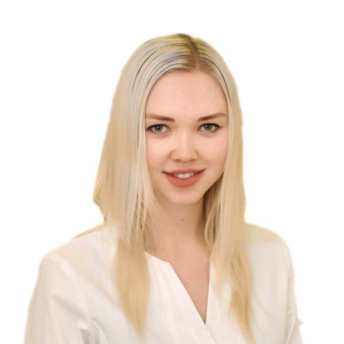 ОДИНЦОВА Анастасия Юрьевна