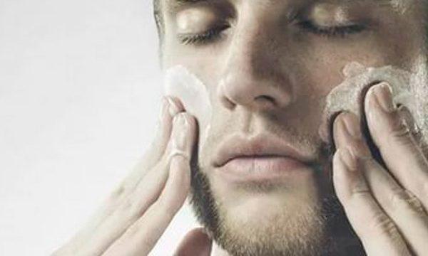 Швейцарская процедура восстанавливающего ухода с ультразвуковым пилингом для мужчин