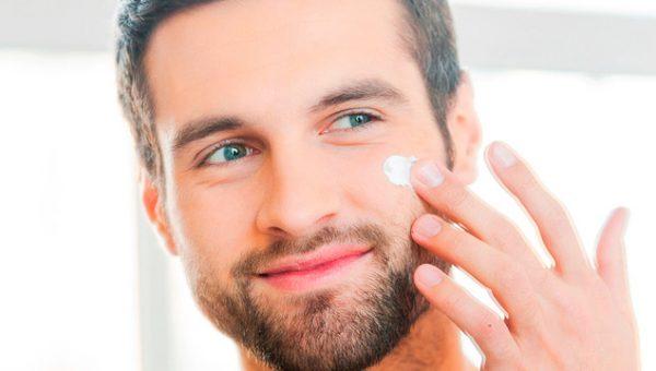 Для мужчин. Великолепная швейцарская антивозрастная процедура клеточного омоложения для кожи лица