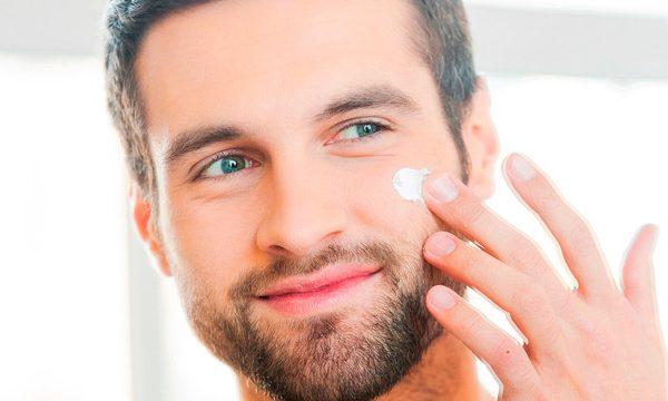 Великолепная швейцарская антивозрастная процедура клеточного омоложения для кожи лица для мужчин