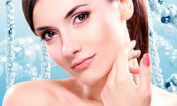 Швейцарская антивозрастная процедура клеточного омоложения для кожи лица