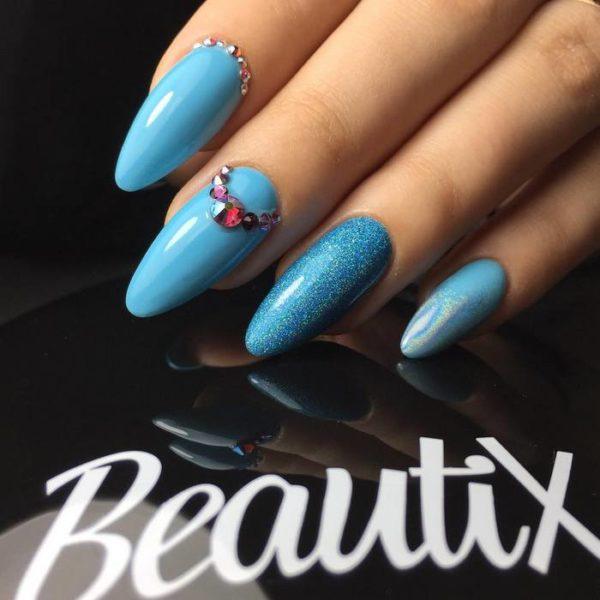 BEAUTIX (БЬЮТИКС) Покрытие ногтей