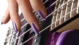 Покрытие ногтей SHELLAC (ШЕЛЛАК)