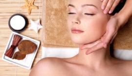 Динамический уход за кожей лица