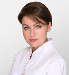 Мизинова Ирина Владимировна