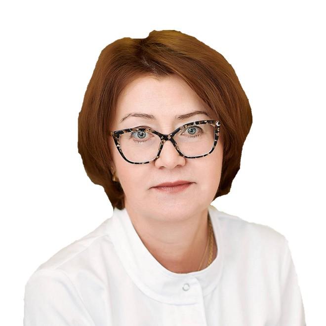 ШКИНЁВА Марина