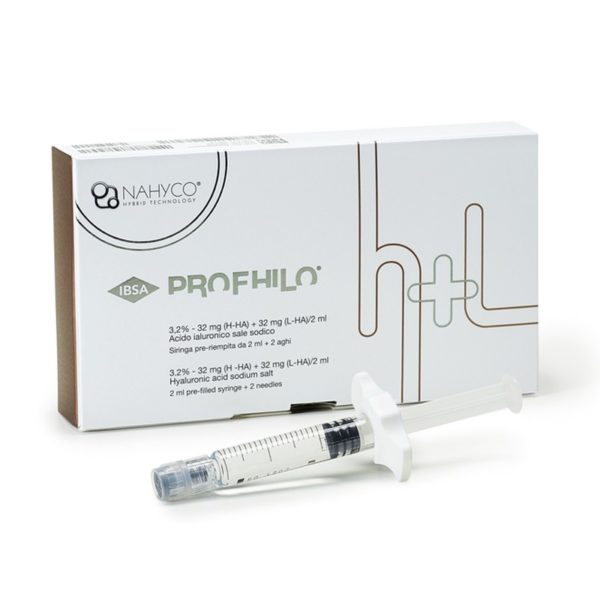 Профайло (PROFHILO) | Процедура в в клинике превентивной ...