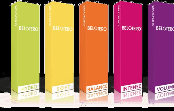 Белотеро (Belotero)