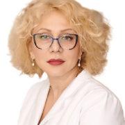 МАТАКОВА Ирина Сергеевна
