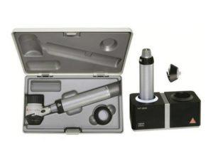 Дерматоскоп - стандарт оснащения дерматологических кабинетов