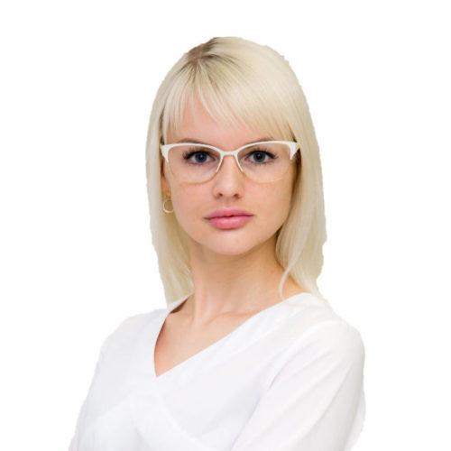КРАСИЛЬНИКОВА Ольга Николаевна
